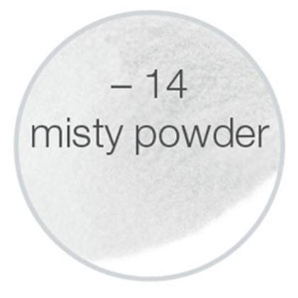 LCN Ultima - #14 Misty Powder 3g