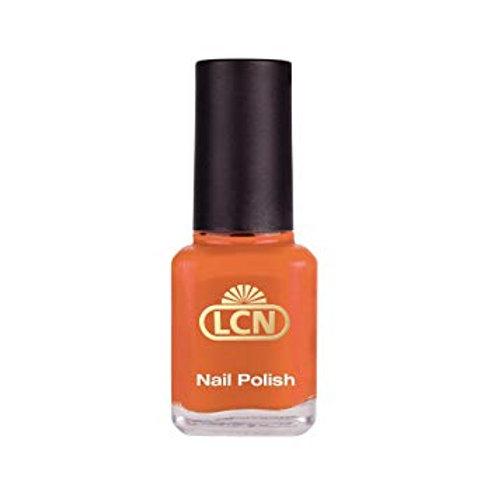 LCN NAIL POLISH - #358 Fiery Cumin