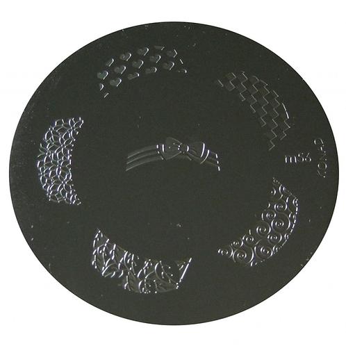 Konad Image Plate - M56