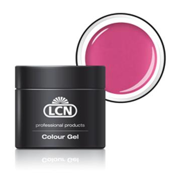 LCN COLOUR GEL - #114 PINK PASSION 5ML