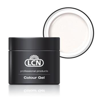 LCN COLOUR GEL - #502 PEARL EFFECT 5ML