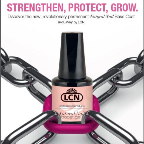 Natural Nail Boost Gel 10ml