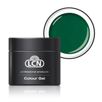 LCN COLOUR GEL - #337 GREEN SMARAGED 5ML