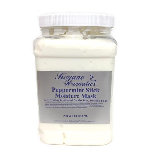 Keyano Peppermint Stick Moisture Mask 16oz