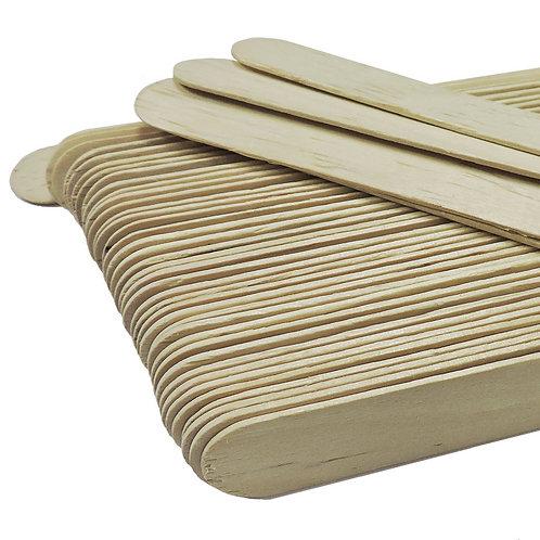 Spatual Wooden Wide 500pc
