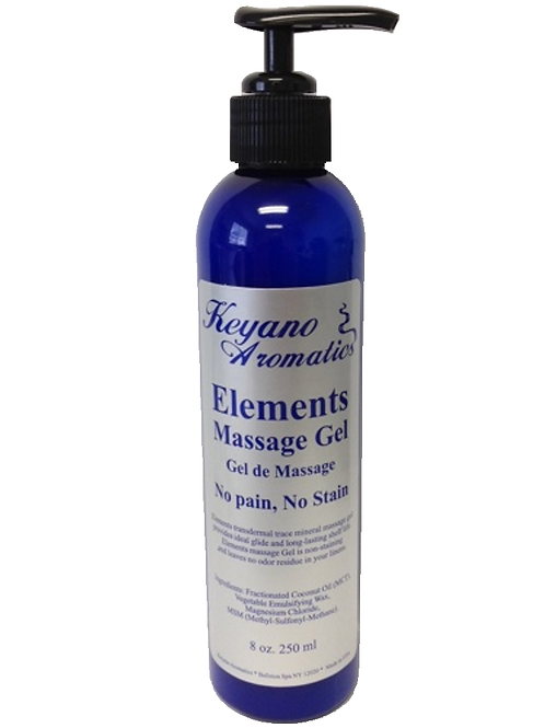 Keyano Elements Massage Gel