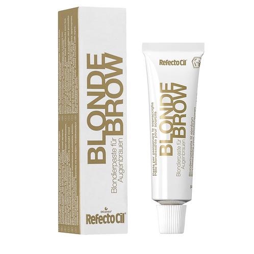 RefectoCil Tint - Blonde Brow 15ml