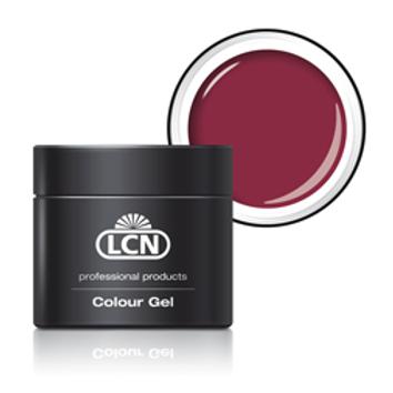 LCN COLOUR GEL - #244 GLUEWINE BY THE FIRE 5ML