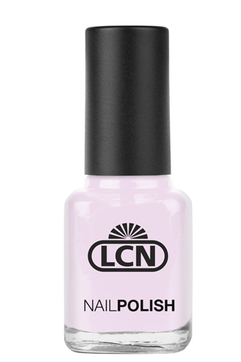 LCN NAIL POLISH - #401 Tender Lace