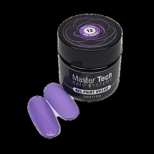 MT Gel Paint #12 Iris Purple 5ml