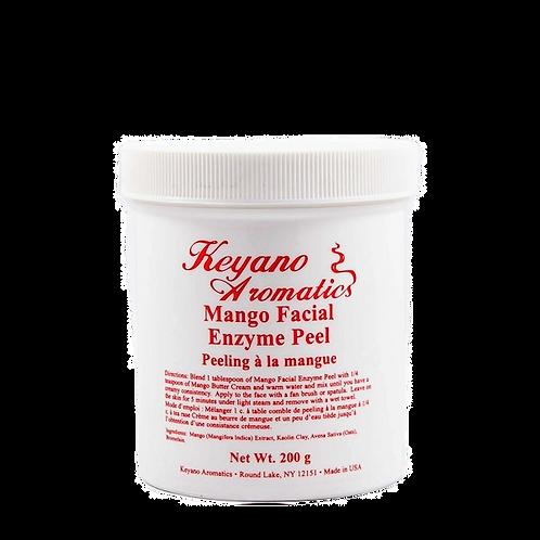 Keyano Mango Facial Enzyme Peel 200g