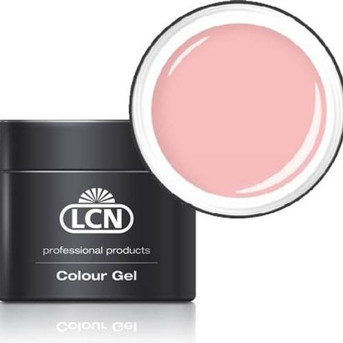 LCN Coolour Gel - #C2 Natural Rose 5ml