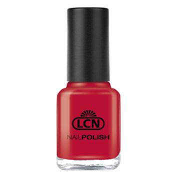LCN Nail Polish - #522 Bloody Mary 8ml