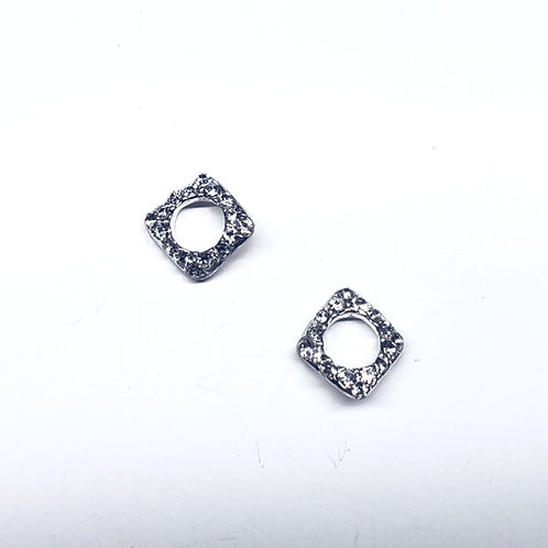 Crystal Square 2pc