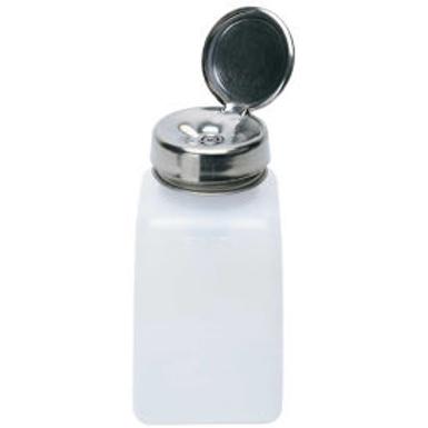 Pump Bottle SS Dispenser 250ml