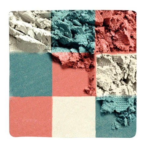 LCN Shades of Desert Eyeshadow Pallette