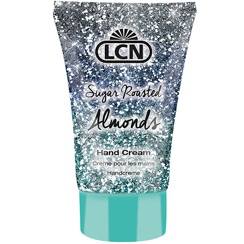 Hand Cream Sugar Roasted Almonds 30ml
