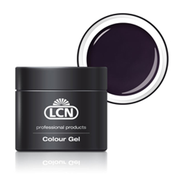 LCN COLOUR GEL - #318  FIRST DATE 5ML