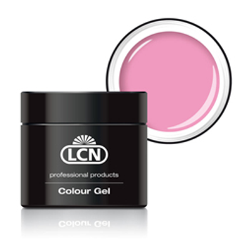 LCN COLOUR GEL - #267 FANCY PINK
