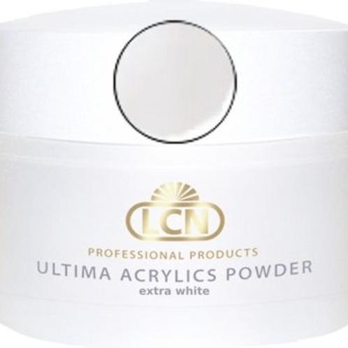 LCN Ultima Acrylics Modelling Powder 60g