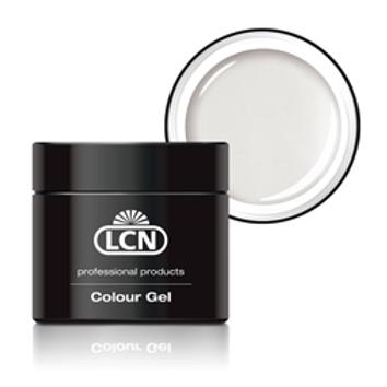 LCN COLOUR GEL - #35 PEARL SHINE 5ML