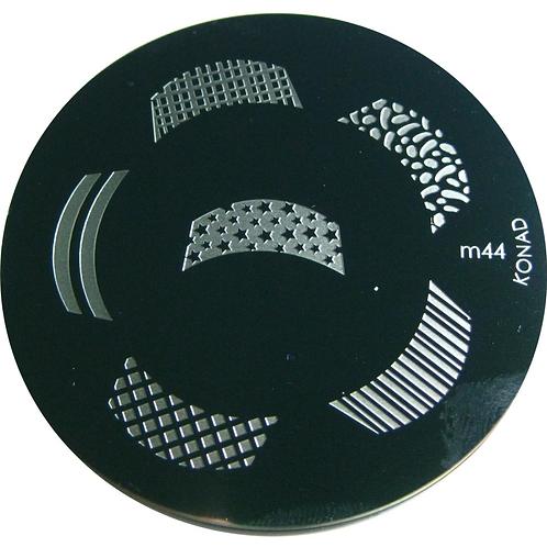 konad Image Plate - M44