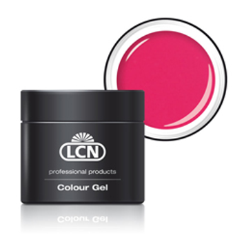 LCN COLOUR GEL - #295 TAHITIAN PINK 5ML