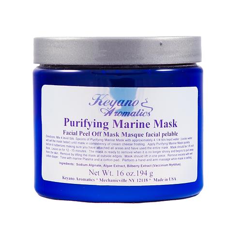 Purifying Marine Mask 16 oz