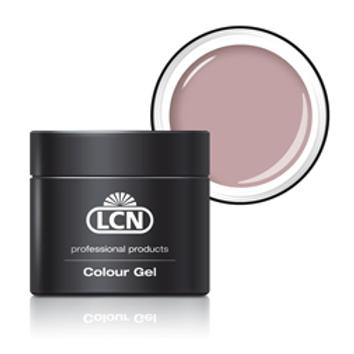 LCN COLOUR GEL - #406 SILK SEDUCTION 5ML