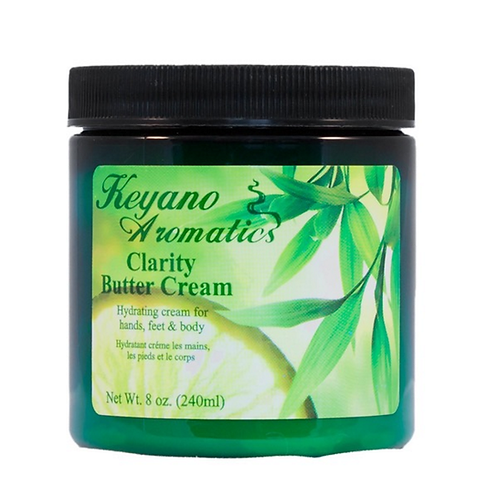 Keyano Clarity Butter Cream