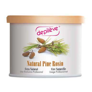 Depileve Natural Pine Rosin 14oz