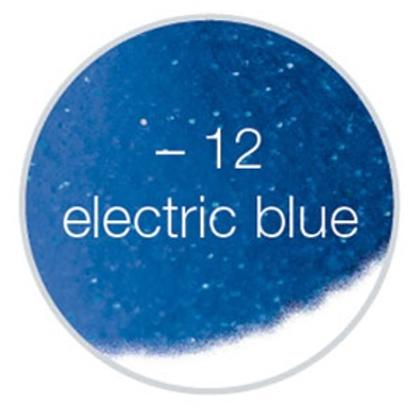 Ultima Acrylics Colour Powder - Electric Blue 3g