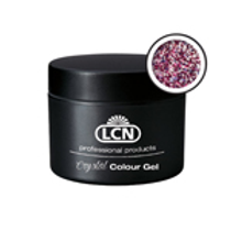 LCN CRYSTAL COLOUR GEL - #1 PINK 5ML