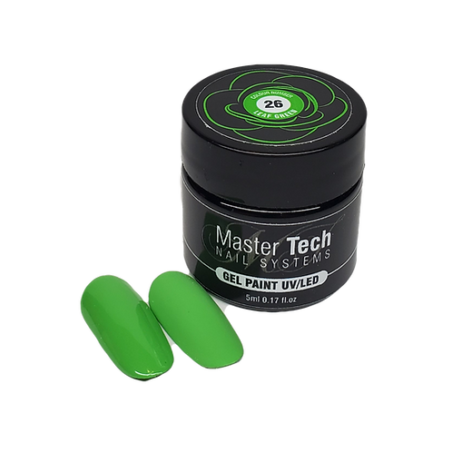 MT Gel Paint #26 Leaf Green 5ml
