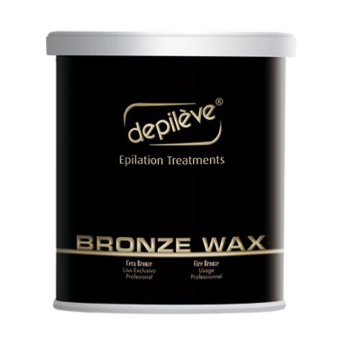Depileve Bronze Wax 14oz