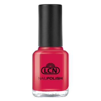 LCN Nail Polish - #84 Red Affair