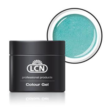 LCN COLOUR GEL - #501 PEARL TURQUOIS 5ML