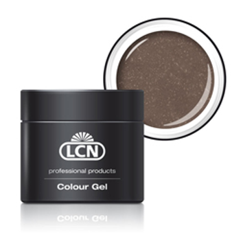 LCN COLOUR GEL - #209 DARK BRONZE 5ML