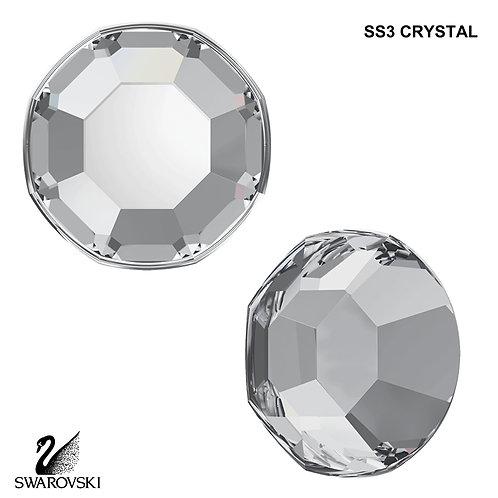 SS3 Swarovski Crystals (48pc)