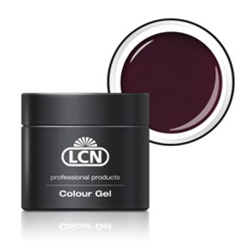 LCN COLOUR GEL - #59 DARK CHERRY 5ML