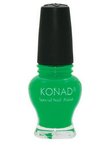 KONAD POP GREEN SPECIAL POLISH 12ML