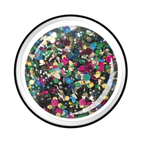LCN Colour Gel - #581 Tuk Tuk 5ml