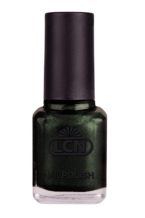 LCN Nail Polish - #304 Mysterious Green 8ml