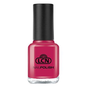 LCN NAIL POLISH - #114 PINK PASSION 8ML