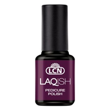 LAQUISH PEDICURE POLISH - #3 I M FALLING FOR YOU 8ML