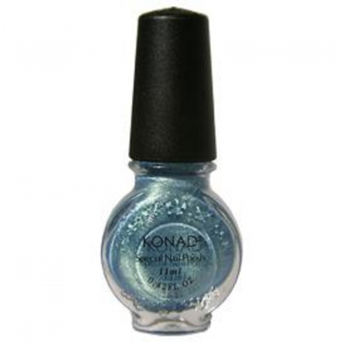 KONAD SECRET BLUE SPECIAL POLISH 11ML