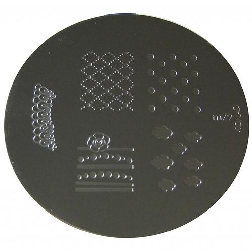 Konad Image Plate - M79
