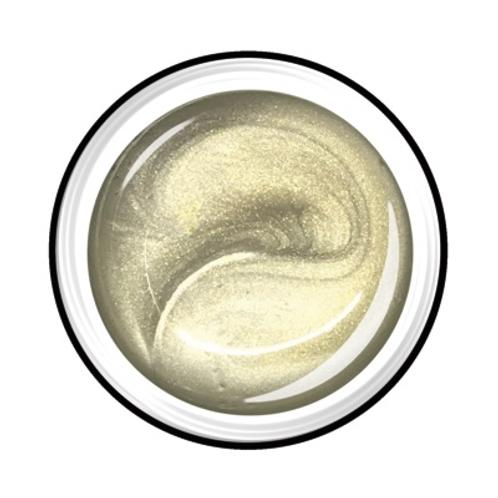 LCN Colour Gel - #580 Golden Buddah 5ml