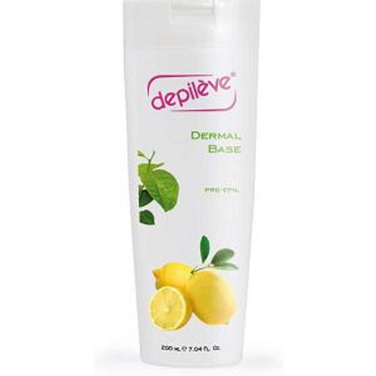 Depileve Dermal Base 7oz