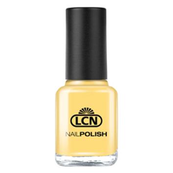 LCN Nail Polish - #517 Sunshine 8ml